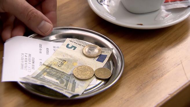 El Instituto Coordenadas pide que no se margine el uso del dinero en efectivo