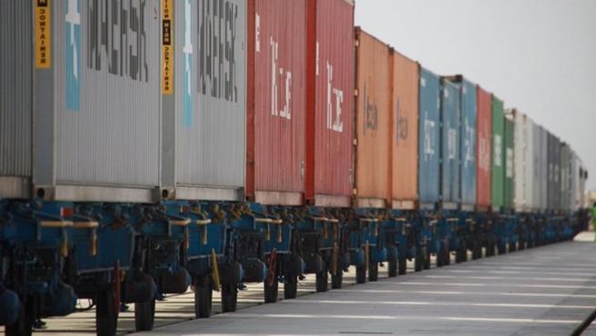 La tecnología de la start-up AllRead MLT se prueba con éxito en las instalaciones del Puerto de Algeciras para la trazabilidad de la mercancía por vía terrestre