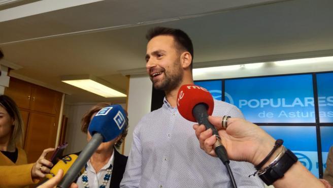 Alvaro Queipo