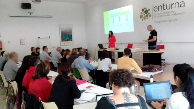La Escuela de Turismo Rural de Granada ofrece un curso sobre gestión comercial, marketing y atención al cliente
