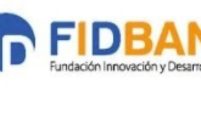Logotipo de la Fundación Innovación y Desarrollo (FIDBAN)