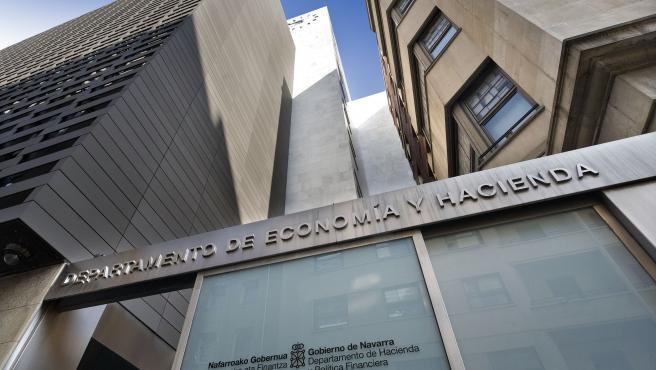 Hacienda Foral recibe más de 82.000 declaraciones durante el primer mes de la campaña de la Renta