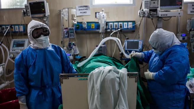La cifra real de muertos por COVID-19 en Perú podría alcanzar los 14.000, casi tres veces más que la oficial