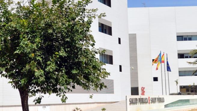Fundación para el Fomento de la Investigación Sanitaria y Biomédica (Fisabio)
