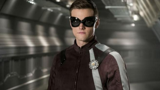 'The Flash' despide a Hartley Sawyer por sus tuits racistas y misóginos