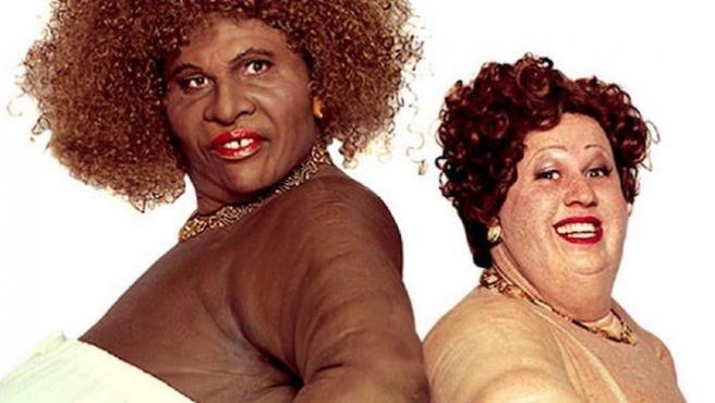 BBC y Netflix retiran 'Little Britain' de su catálogo por sketches con 'blackface'