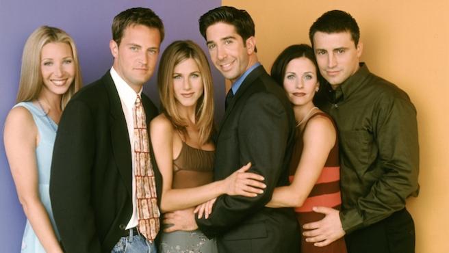 """""""Ahora la haría de otra manera"""": La coautora de 'Friends' habla sobre la falta de diversidad en la serie"""