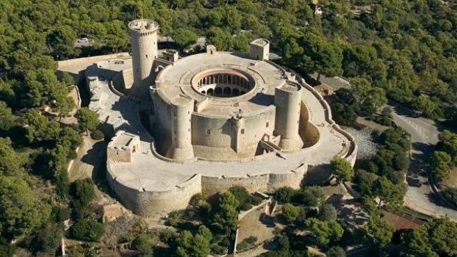 Castillo de Bellver.