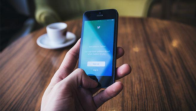 Twitter se descargó casi 50 millones de veces durante el primer trimestre de 2020