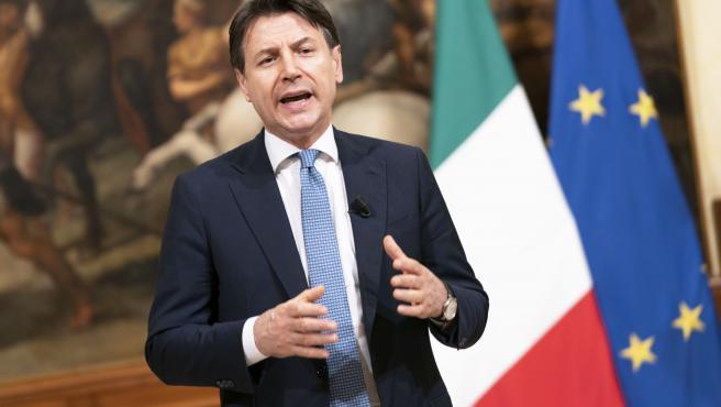 La Fiscalía de la ciudad italiana de Bérgamo (centro) interrogará a miembros del Gobierno, entre ellos el primer ministro Giuseppe Conte, que responderá el viernes, en el marco de la investigación sobre la gestión de la crisis del coronavirus.