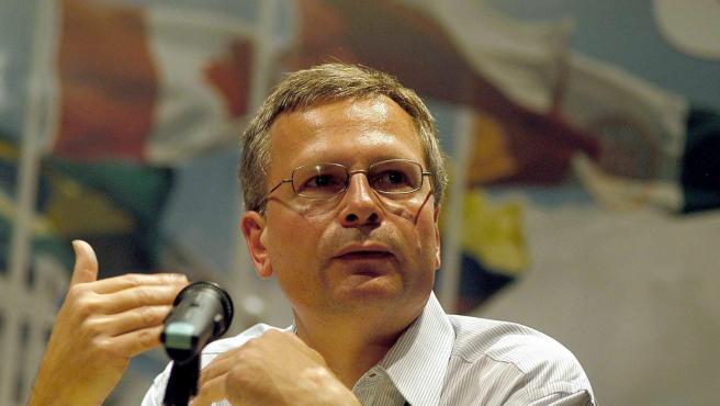 El economista Dani Rodrik, Premio Princesa de Ciencias Sociales