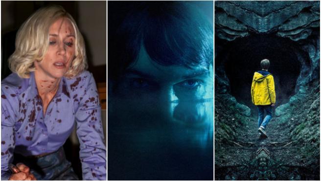 10 series de terror que puedes ver en las plataformas
