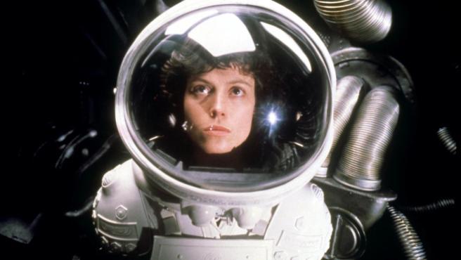 Sigourney Weaver explica por qué ha rechazado protagonizar 'Alien 5'