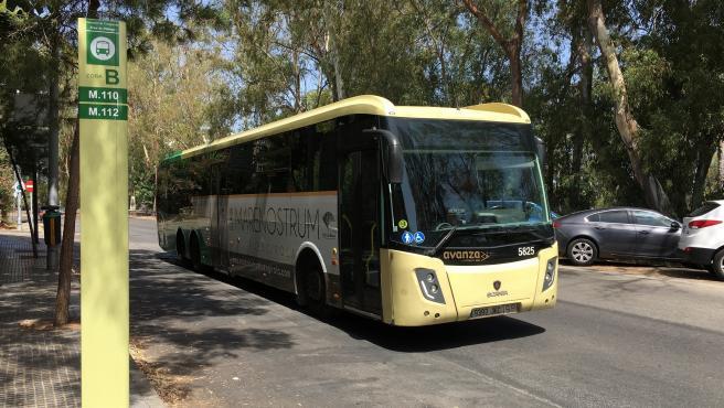 El Consorcio de Transportes pone en marcha una línea a demanda en Alhaurín de la Torre, Cártama y Málaga