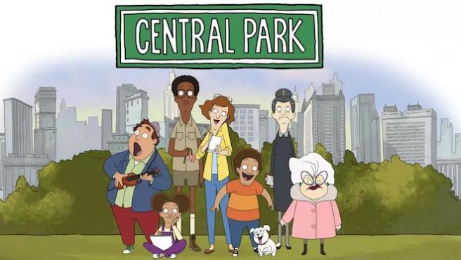 'Central Park': canción alegre de Nueva York