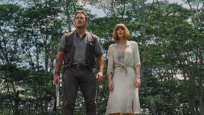 Vuelven los dinosaurios: 'Jurassic World 3' reanudará su rodaje en julio