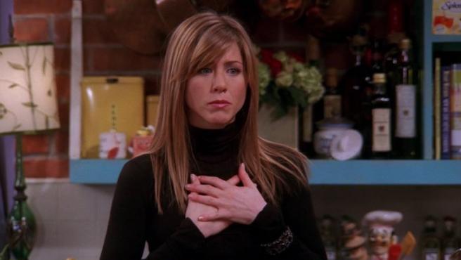Reivindicando a Rachel Green, el personaje más importante de 'Friends'