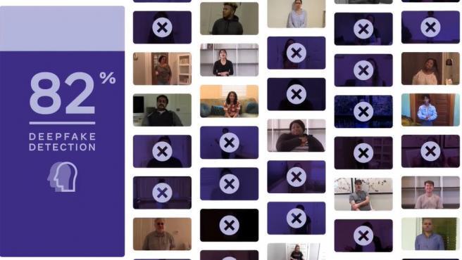 Un total de 2.114 han participado en el desafía, aportando 35.109 modelos diferentes.