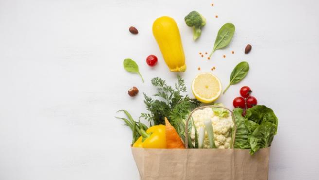 Las recetas con verduras no tienen porqué ser aburridas.