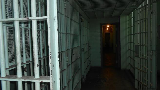 Imagen de archivo de una celda.