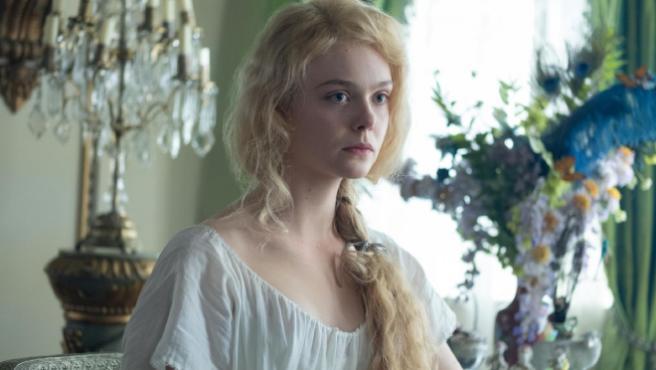 De niña a emperatriz, Elle Fanning se mete en la piel de Catalina la Grande en 'The Great'