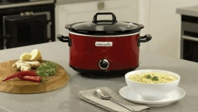 Estas ollas nos permiten disfrutar de los sabores de la cocina tradicional.