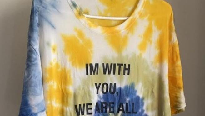 Cómo Hacer Un Vestido O Camiseta Tie Dye En Casa Con Lejía