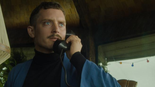 Elijah Wood se verá las caras con Ted Bundy en 'No Man of God'
