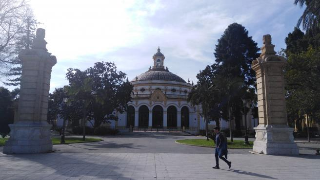 Uno de los proyectos será la reurbanización del entorno del Casino de la Exposición.