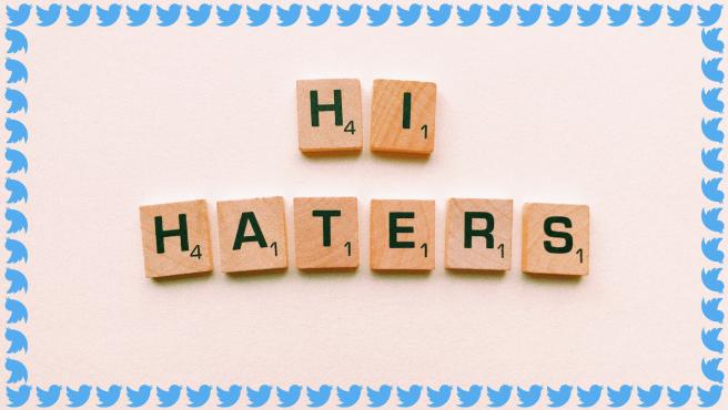 Los usuarios temen que los tuits de voz se conviertan en el arma de los haters.