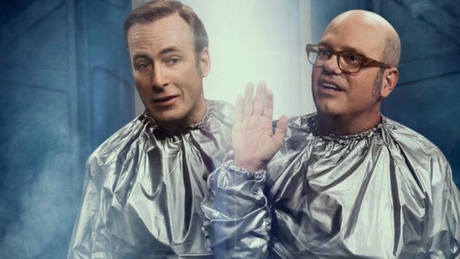 Netflix retira un episodio de 'W/Bob and David' por su uso del 'blackface'