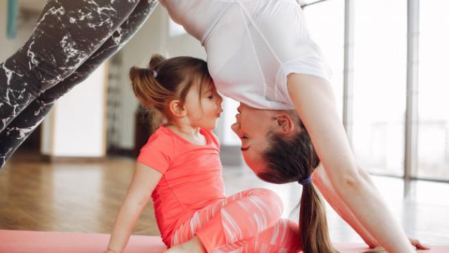 Practicar este deporte en familia es una gran opción.