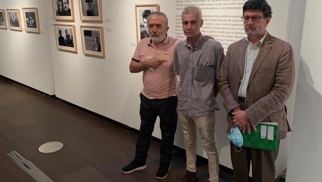 Javier Porto lleva a Valladolid su crónica fotográfica de la cultura pop de los 80 en Madrid y Nueva York