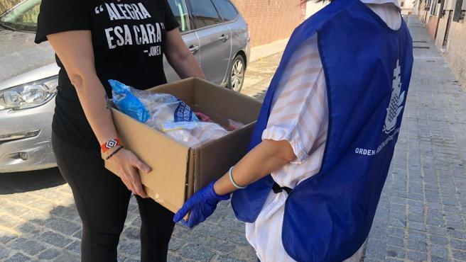 El Hospital San Juan de Dios del Aljarafe lanza el reto solidario '#Saludparatodos' con el que pretende recaudar fondos para los más afectados por la emergencia social.