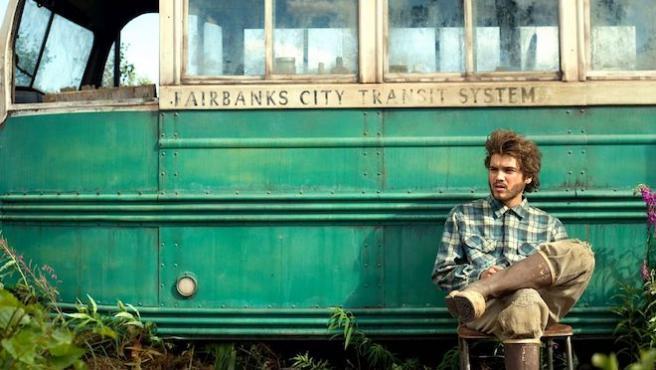 Alaska retira el autobús abandonado de 'Hacia rutas salvajes'
