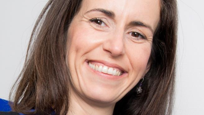La cartagenera Anabel Díaz, nueva directora general de Uber para Europa, Oriente Medio y África