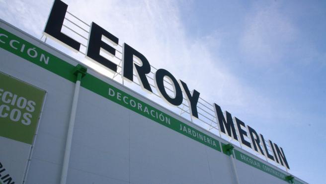 Leroy Merlin, muebles, casa, tienda