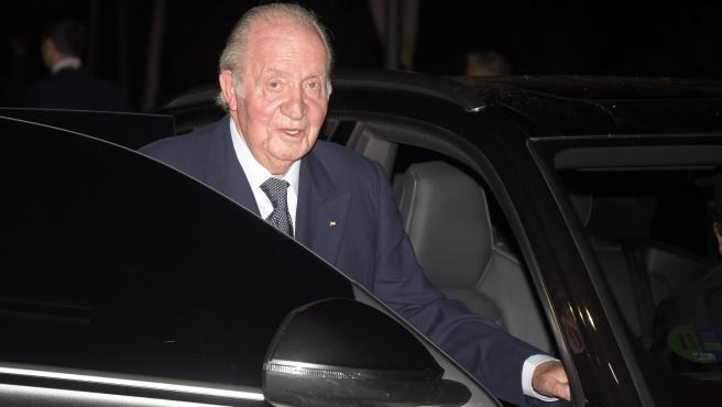 Podemos recurre el rechazo del Congreso a investigar a Juan Carlos I y denuncia defectos en el informe de los letrados