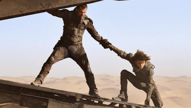 'Dune' rodará nuevas escenas en agosto, pero no está planeado que su estreno se retrase