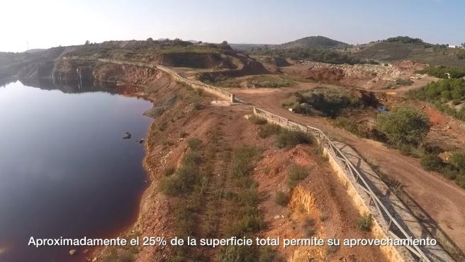 Vídeo de Europe Direct en Huelva