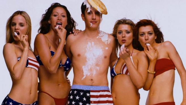 American Pie 1 (1999)
