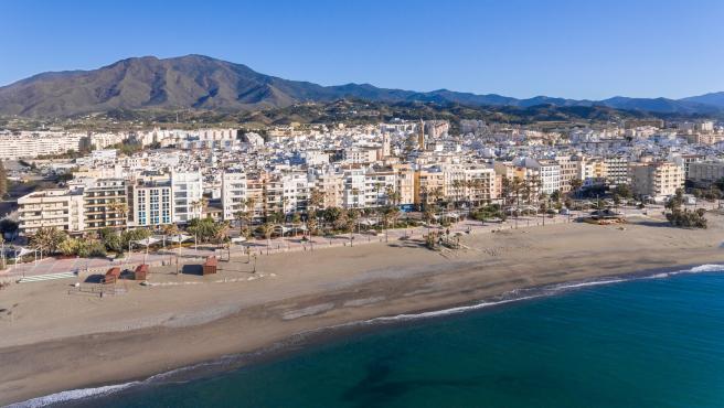 Málaga.- Coronavirus.- Un total de 268 empresas presentan oferta para proyectos impulsados por Ayuntamiento de Estepona