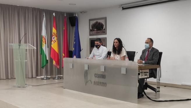 La UPCT y el Ayuntamiento de Fuente Álamo crean una cátedra para impulsar la producción porcina sostenible