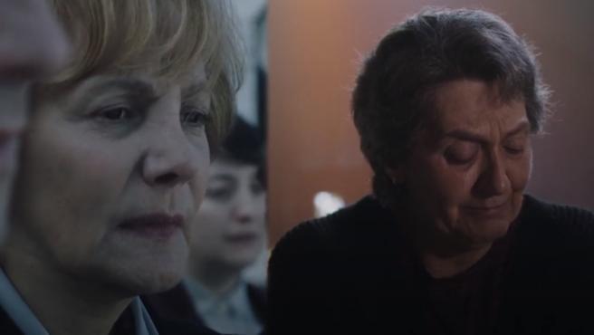 'Patria': HBO anuncia nueva fecha de estreno con un adelanto