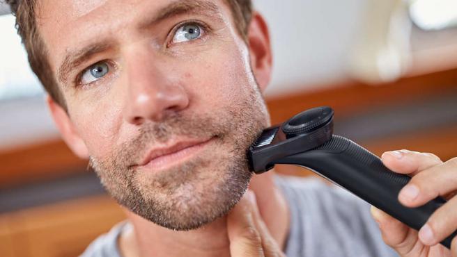 Conseguir una barba precisa es cuestión de contar con las herramientas adecuadas.