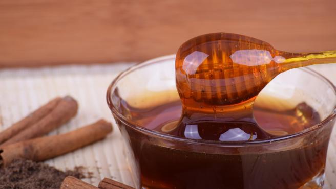 La miel es uno de los alimentos más ricos en dextrosa