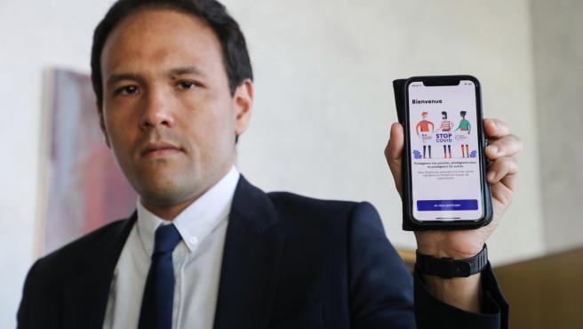 el secretario de Estado para el Sector Digital en Francia, Cédric O