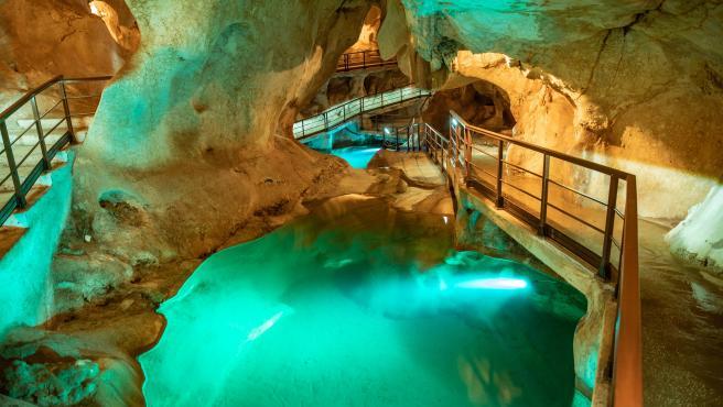 La Cueva del Tesoro de Rincón de la Victoria