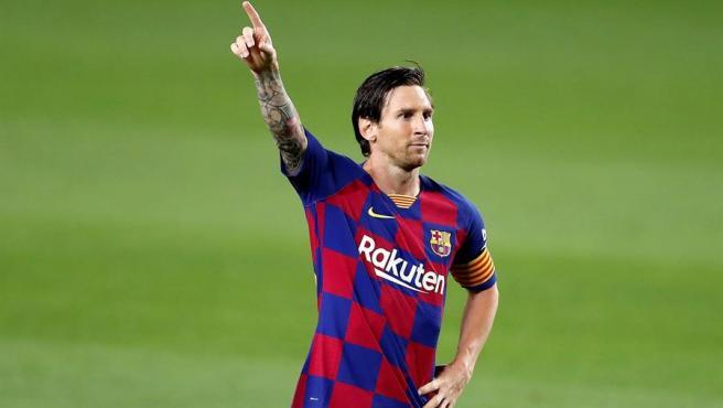 ¿Crees que conoces al dedillo la vida de Leo Messi? Quizás estos cinco detalles curiosos del astro argentino se te habían escapado.