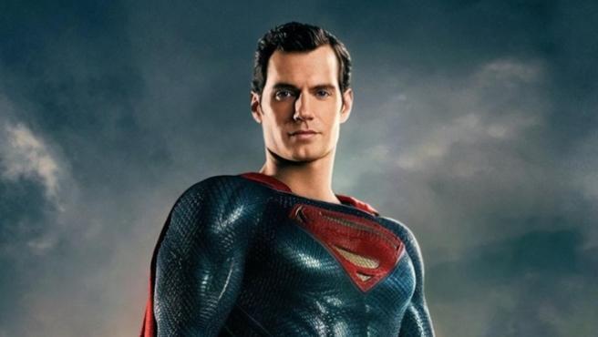 """Henry Cavill sobre 'Liga de la Justicia: Snyder Cut': """"Vamos a disfrutar"""""""
